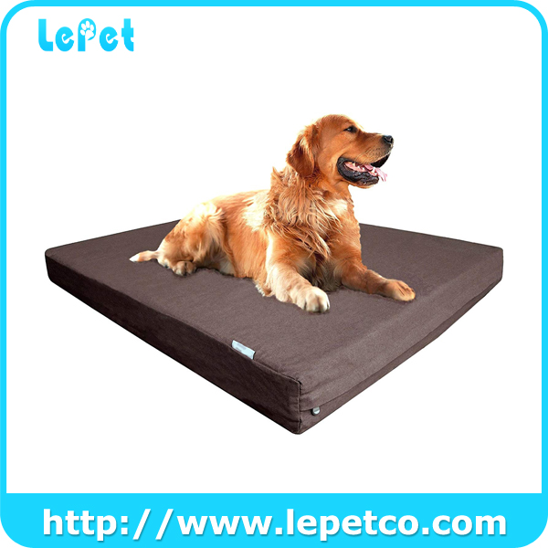 Wholesale Factory Soft Removable Washable Dog Bed Cover