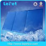 Pet cooling mat/cooling pad manufacturer