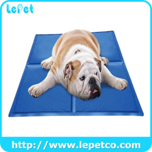 Factory Pressure Activated Pet Dog Cooling Pad Pet Cooling Gel Pad