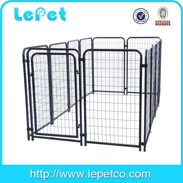 Wholesale welded wire panels dog kennel