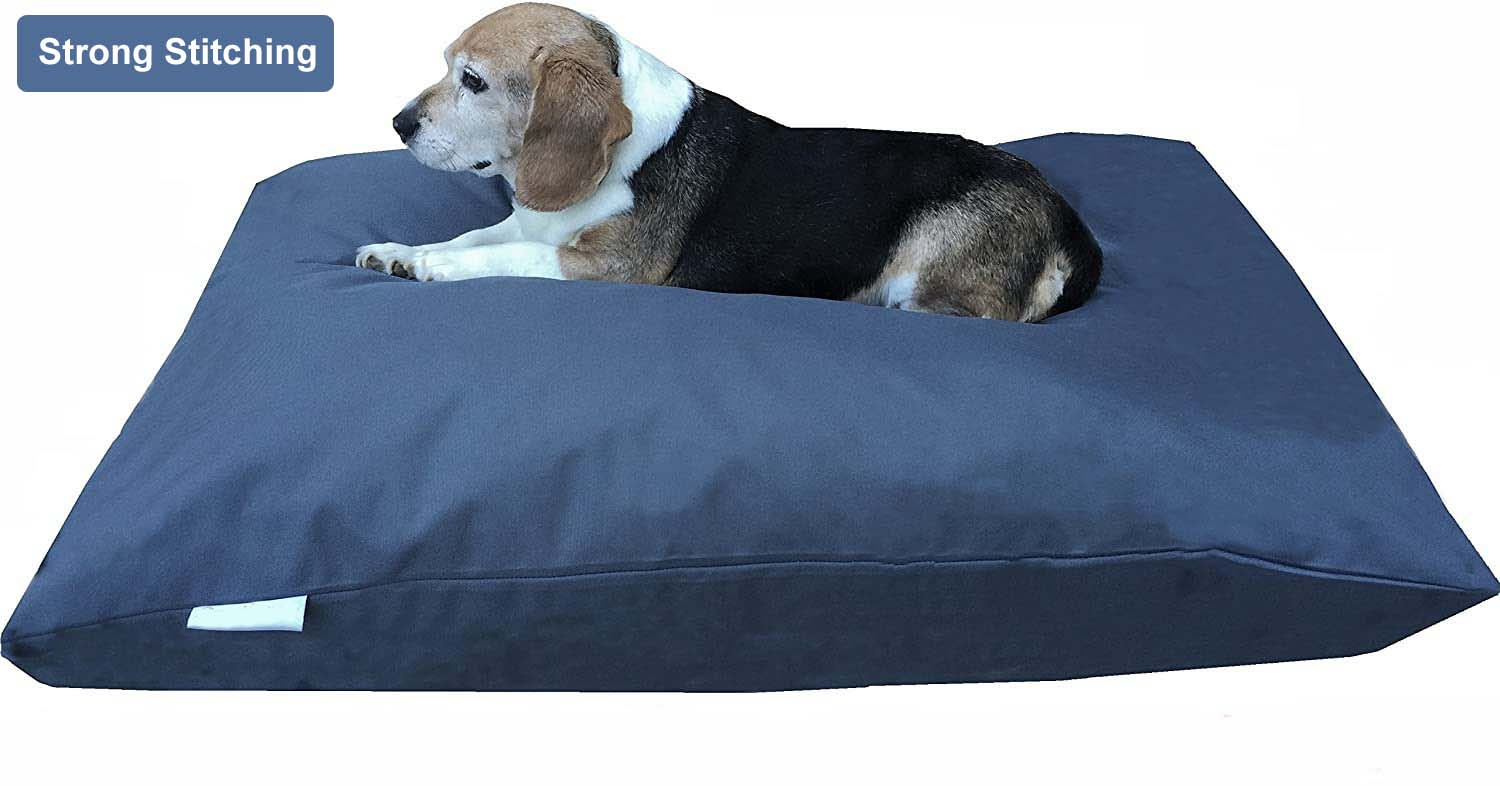 Pet Cushion Dog Bed Cover Wholesale