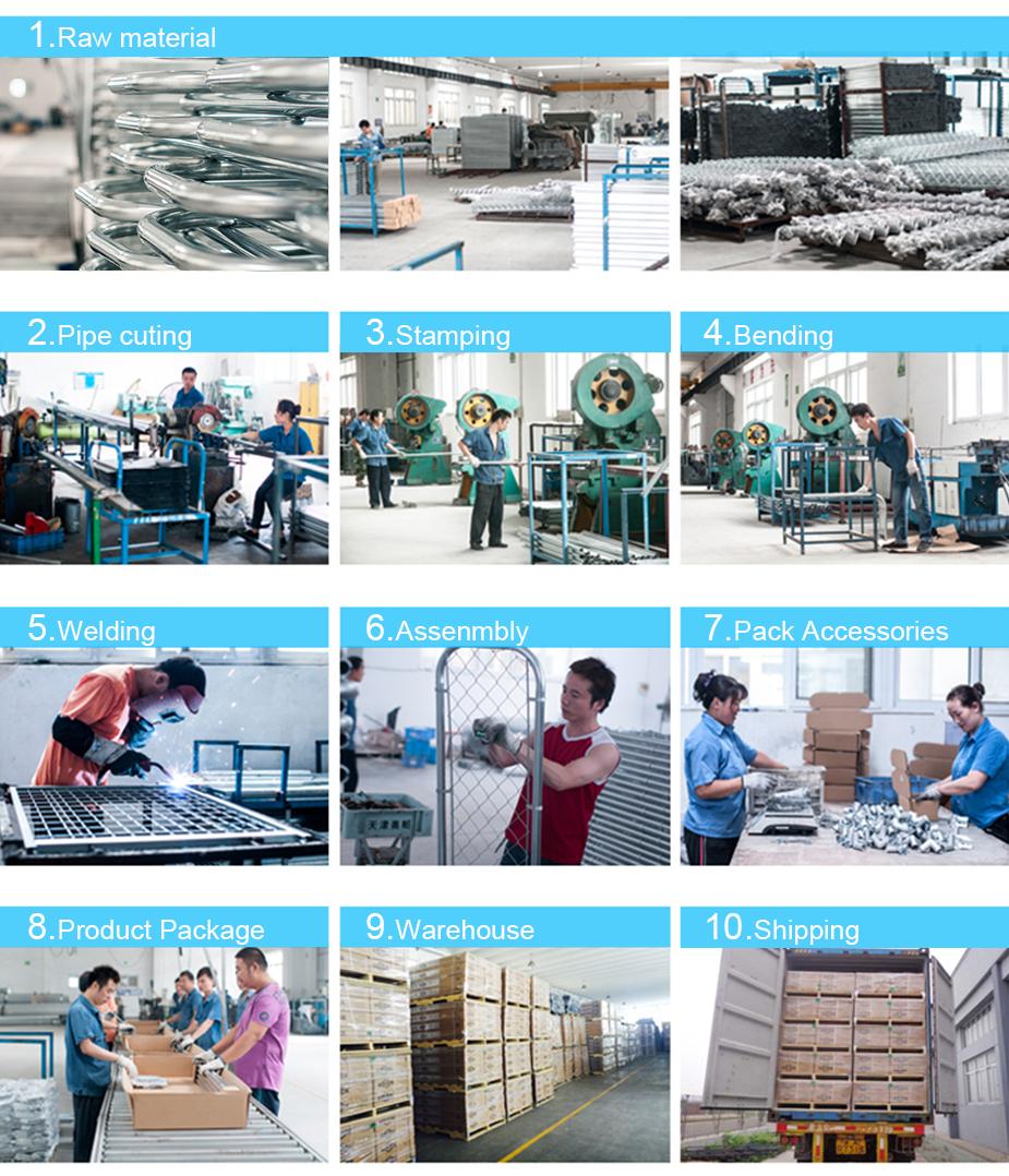 Dog cage manufacturer OEM china