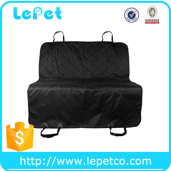 Waterproof Pet Car Seat Cover dog hammock car seat cover Pet Car Hammock