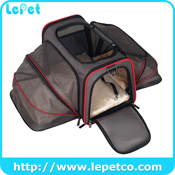 Comfort travel Soft Portable Dog Carrier Pet Travel Bag Pet Carrier Bag