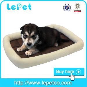 Pet supplies online wholesale pet bed mat/dog bed cushion/sleeping pet mat/dog mattress