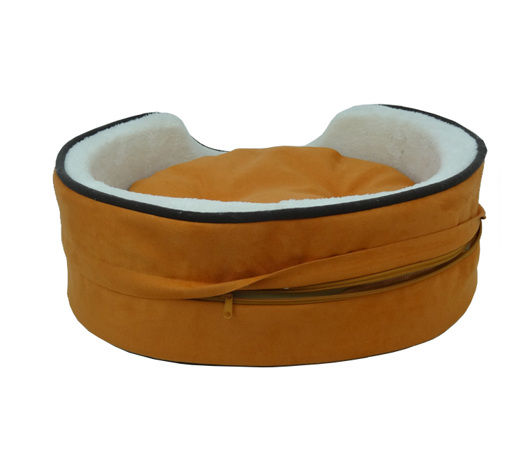 luxury dog bed wholesale pet products