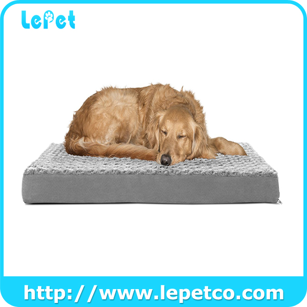 Wholesale Washable Cat Bed Dog Beds Luxury Large Pet Dog Bed