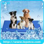 re-usable gel sponge dog cooling mat cool gel pad