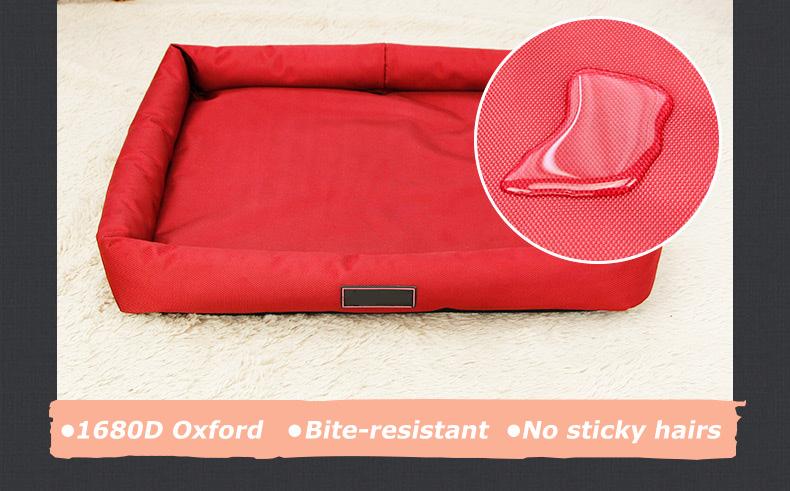 wholesale dog beds luxury pet mat dog bedding