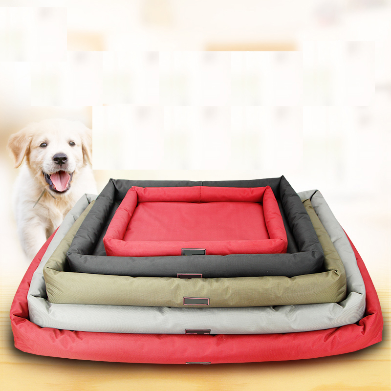 wholesale dog beds luxury pet mat dog bedding