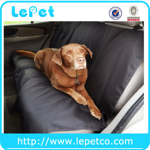 Soft Quilted Oxford Pet car seat cover/car seat cover for dog manufacturer wholesale supply