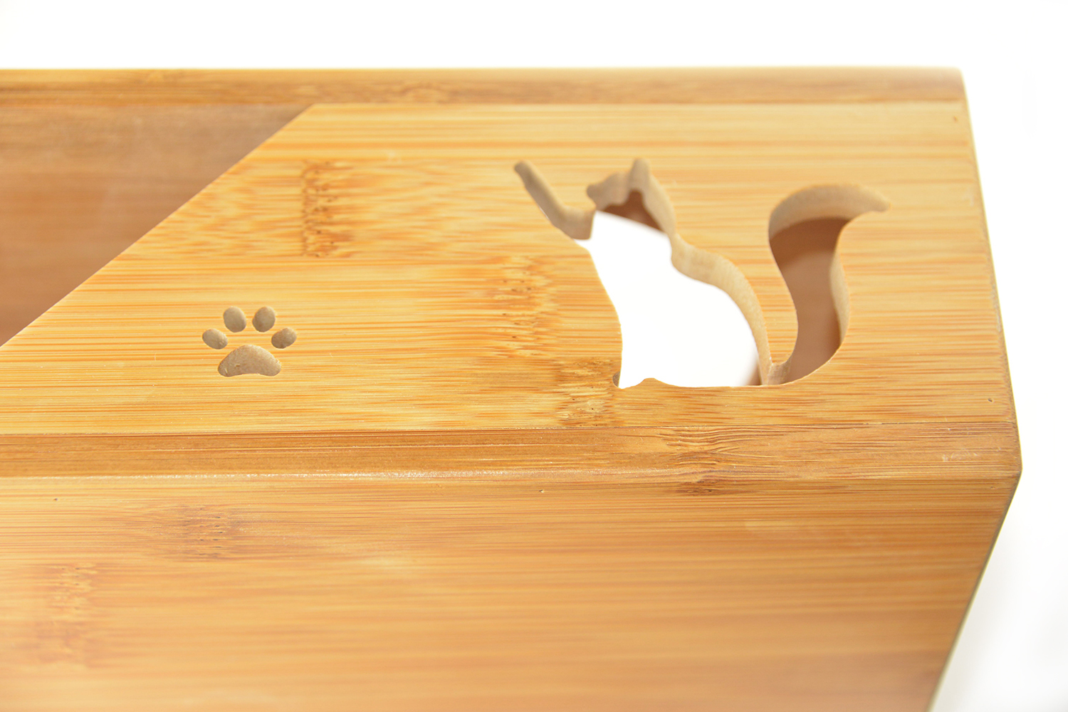 feeder stores with bamboo stand cat bowl on lepet amazon lepetco solid elevated com pet ceramic