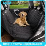 Waterproof Dog Seat Cover Dog Hammock Car Seat Cover
