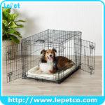 Heavy Duty Folding Metal Dog Crates