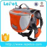 foramazon storeadjustable Outdoor travel dog backpack dog saddlebag