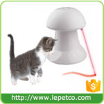 Automatic Rotating Laser Cat Toy wholesale manufacturer