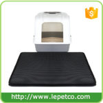 Low Price Lightweight cat litter trap mat manufacturer wholesale
