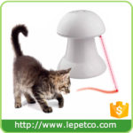 Manufacturer Wholesale supply Interactive Laser Cat Toy cat chase toy cat intelligence toy