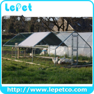 Factory Direct Sale Large Metal chicken poultry farm equipment chicken cage chicken house