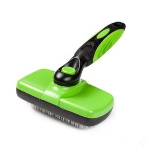 Lepet Dog Brushes for Shedding Dog Brush for Grooming Pets Shedding Brush