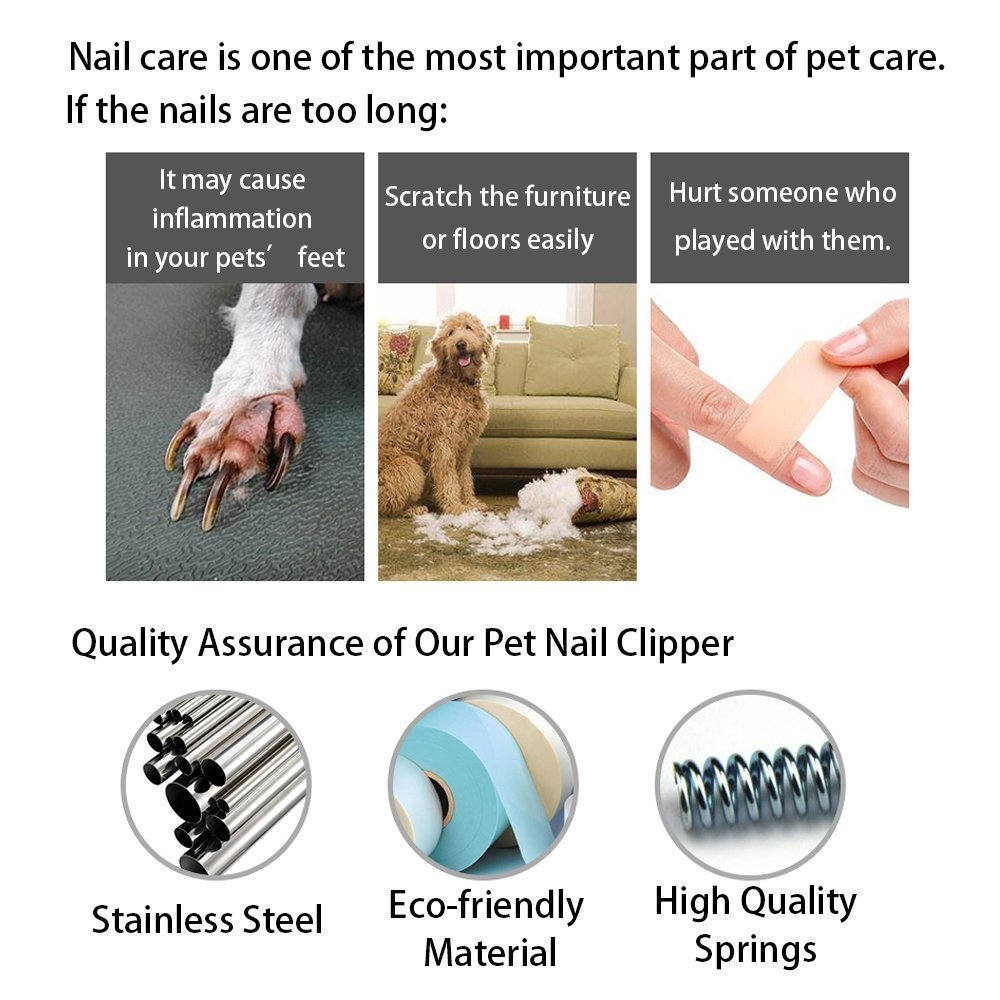Large Dog Nail Clippers