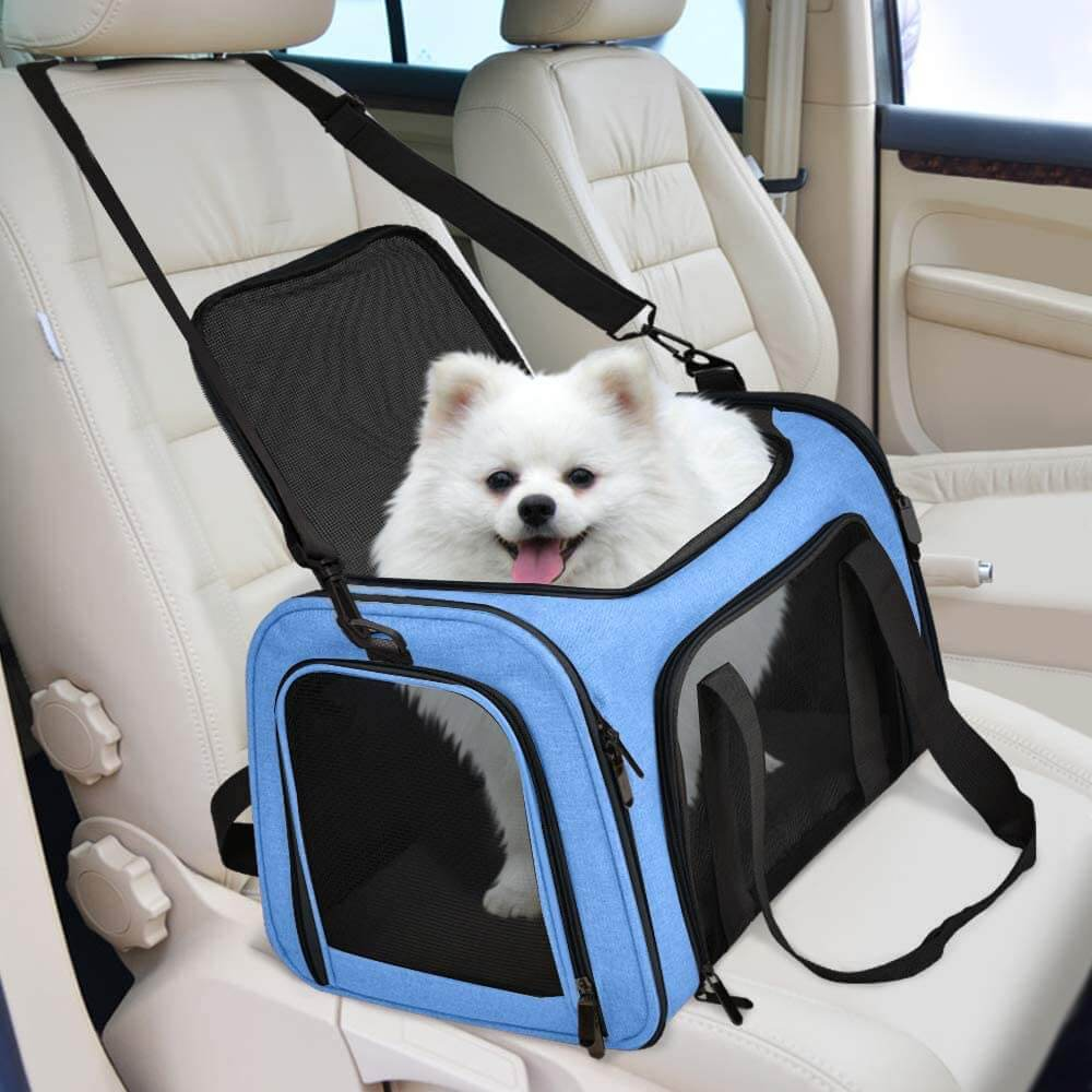 Airline Approved pet carrier factory