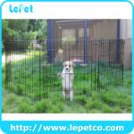 Playpen for Dogs Pet Outdoor Exercise Playpen Fence