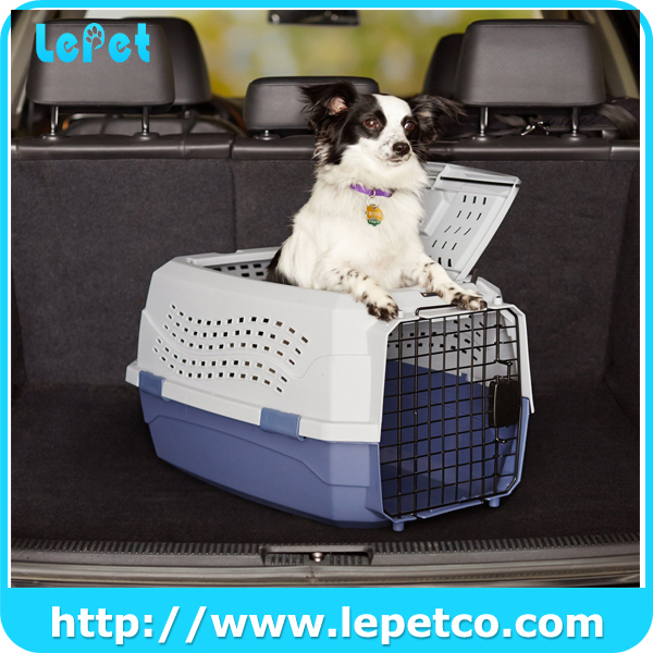 Portable Airline Approved Pet Kennel Pet Travel Carrier Crate Dogs Carrier Crate