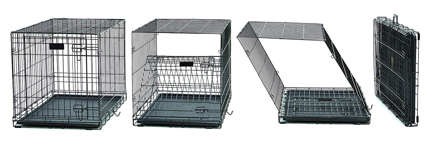 Pet Crate Metal Dog Crates