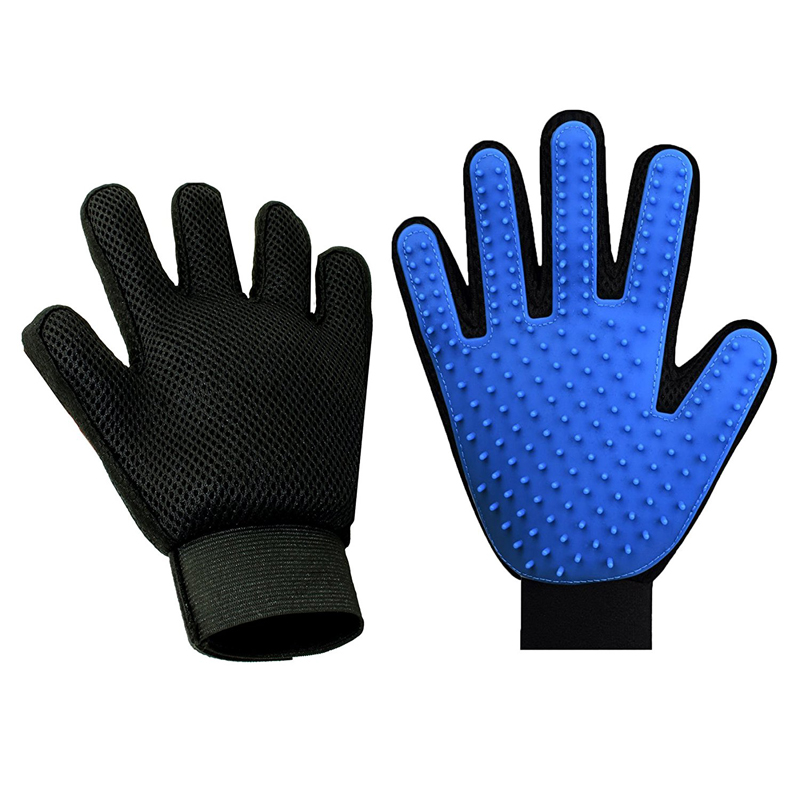 Pet Grooming Pet Hair Remover Pet Hair Glove