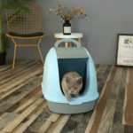 Cat toilet Cat Litter Box