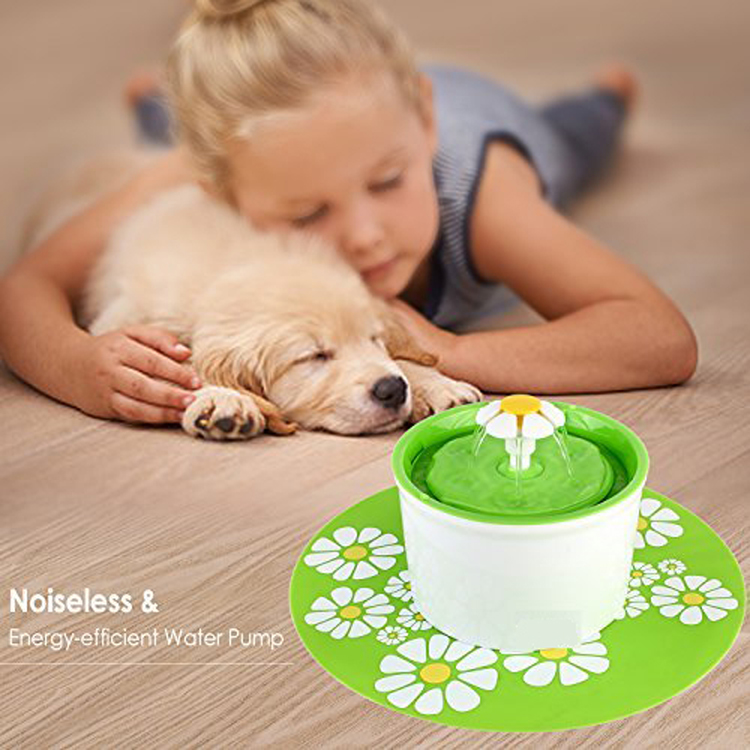 Manufacturer wholesale pet water fountain