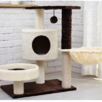 Manufacturer wholesale Cat Activity Tree
