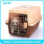 Manufacturer wholesale pet carrier airline approved dog carrier