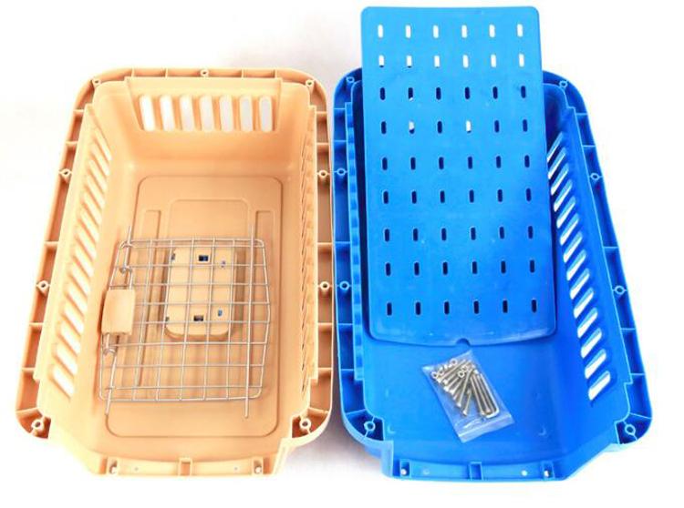 Manufacturer wholesale pet carrier airline approved