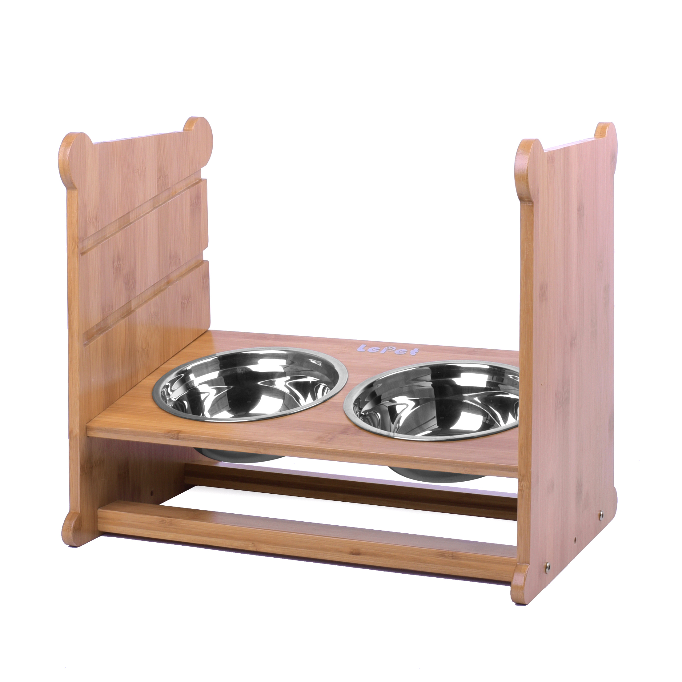 Elevated Dog Bowls Elevated Pet Feeder