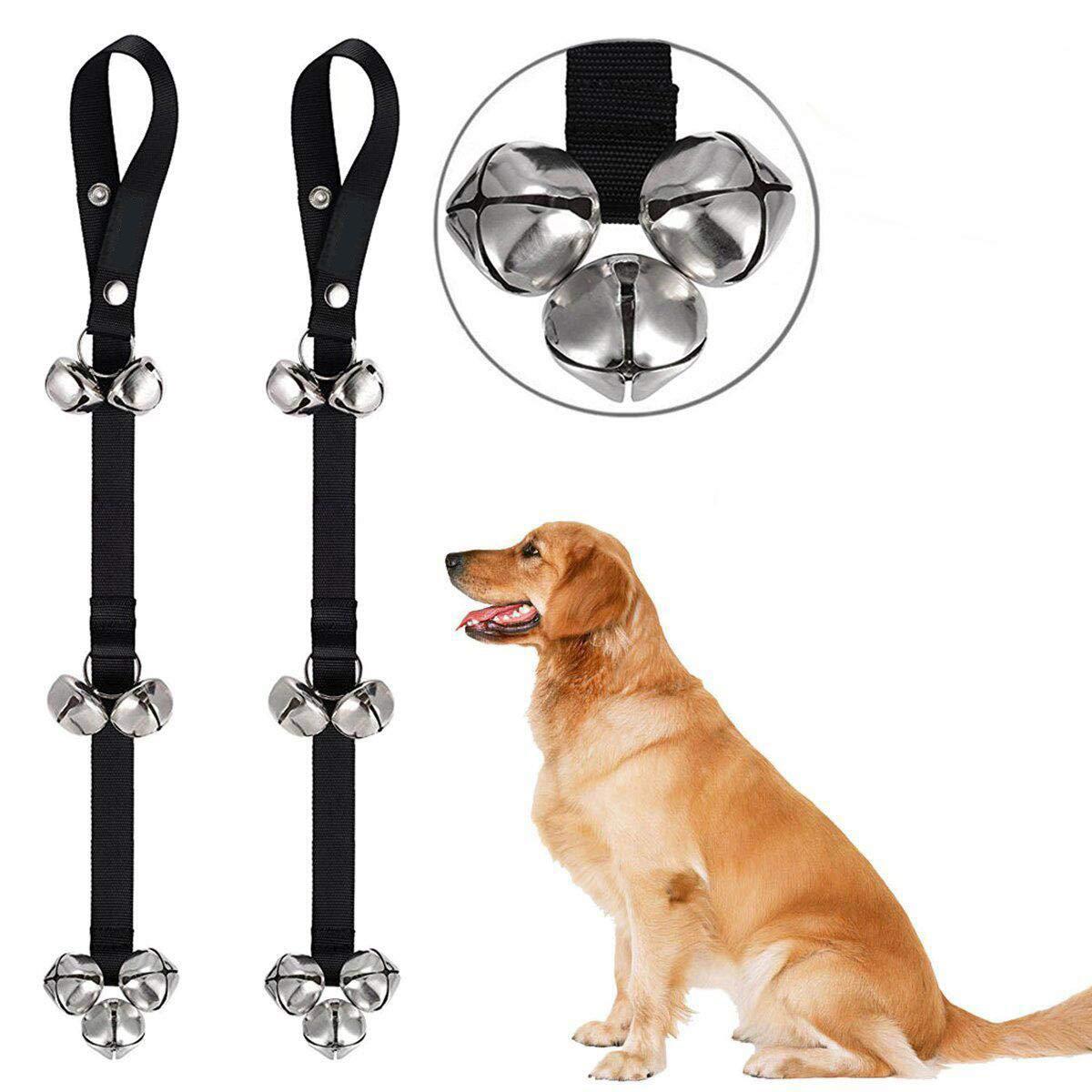 Premium Quality Pet Door Bell Adjustable Door bells for Dog
