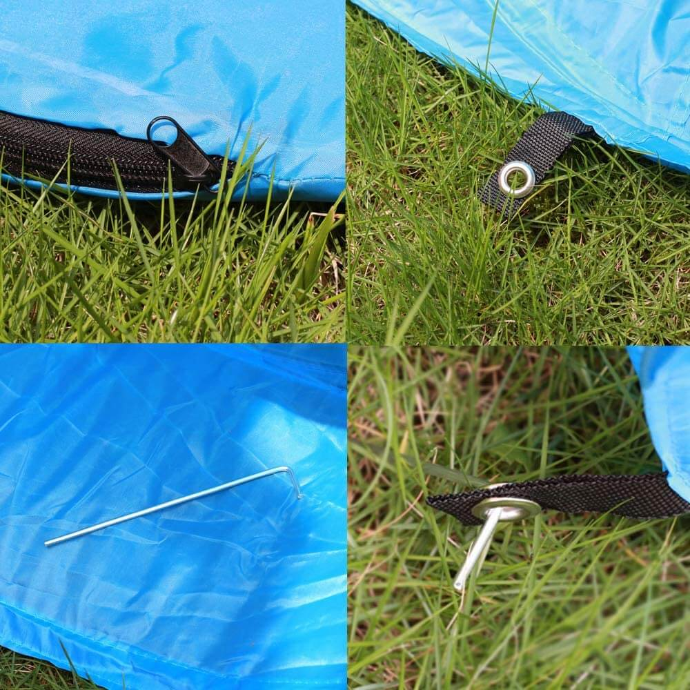 Collapsible Outdoor Training Dog Tunnel wholesale supplier