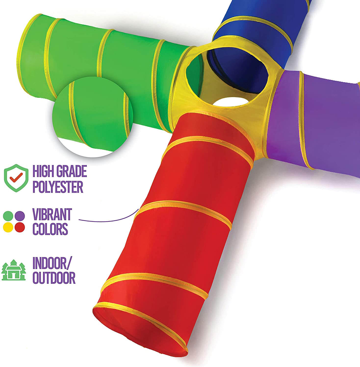 Outdoor Dog Tunnel Wholesale Supply