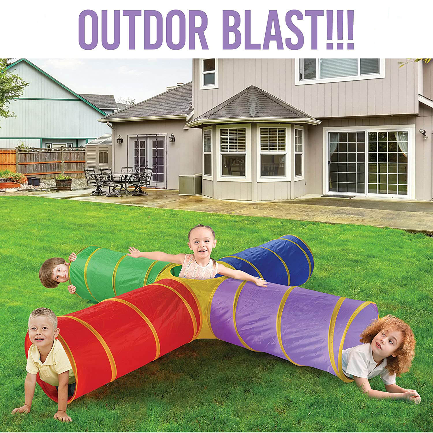 Outdoor Dog Tunnel Factory Wholesale