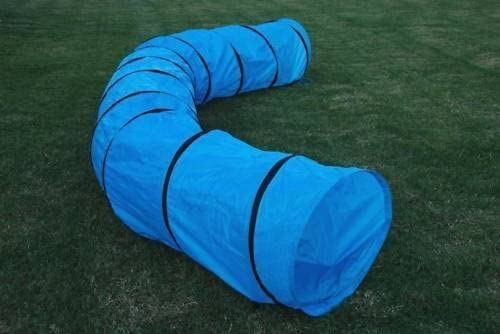 dog agility training open tunnel manufacturer