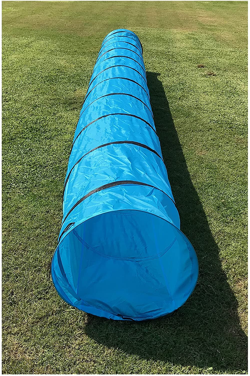 Outdoor Training Exercise tunnel for Cats, Ferrets, and Rabbits