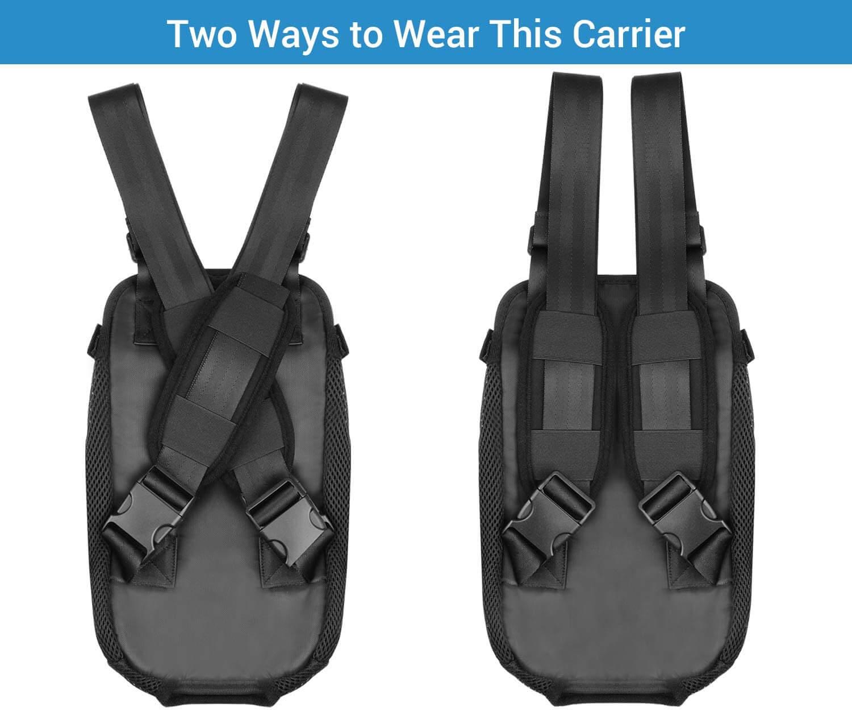Pet Front Cat Dog Carrier Backpack Travel Bag Factory