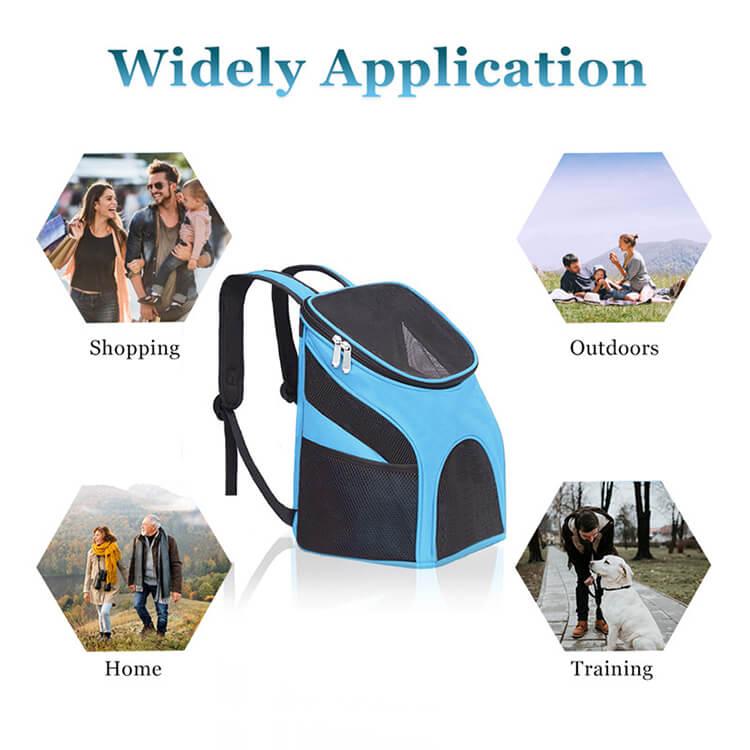 Dog Carrier Backpack Wholesale
