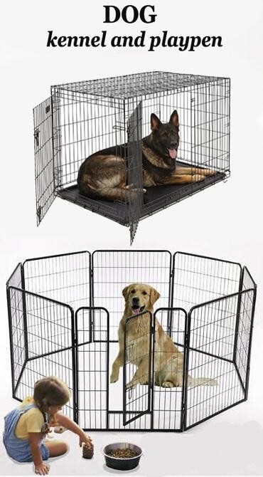dog kennel manufacturer dog cage dog crate factory