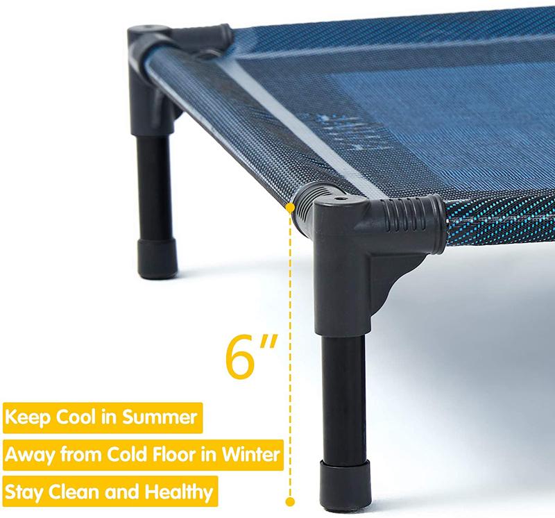 Outdoor Indoor Raised Dog Bed Manufacturer