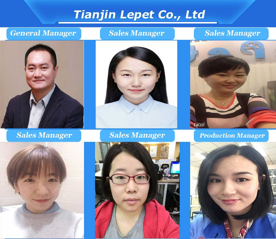 contact lepet pet product manufacturer